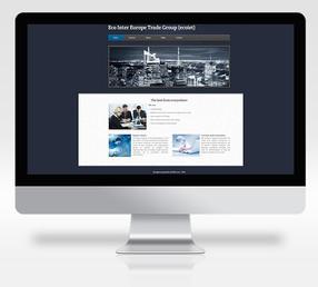 Ecoit Website