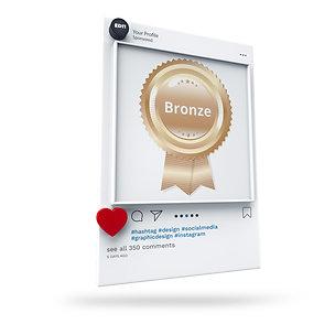 Bronze-Paket