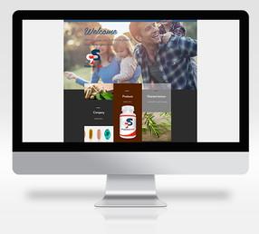 PharmaSam Online shop