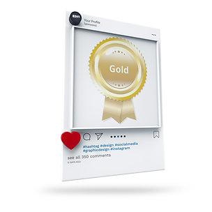 Goldpaket