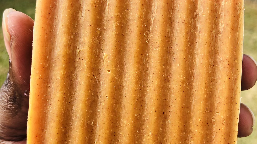 Honey Turmeric