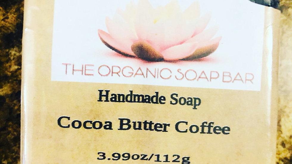Cocoa Butter Coffee