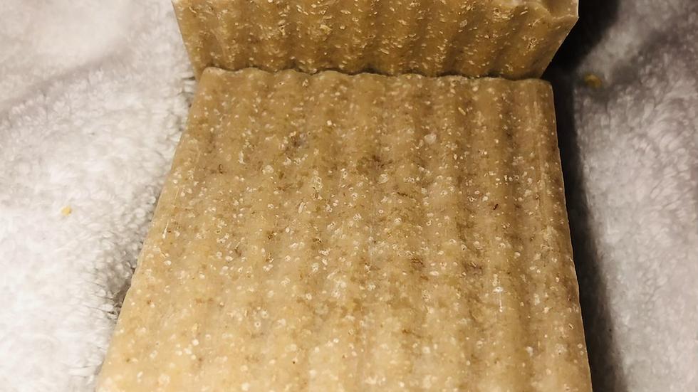 Himalayan Salt Oatmeal