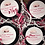 Thumbnail: 10oz. Pink Sugar Whipped Body Butter