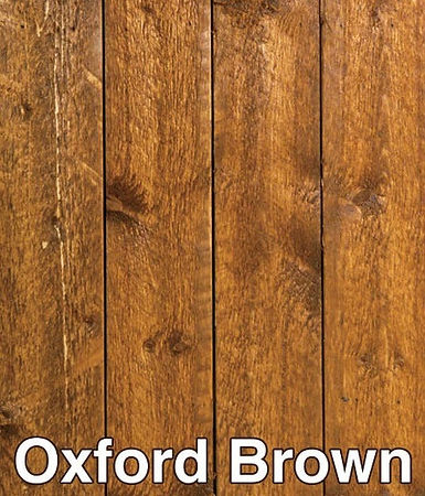 Oxford Brown Stain