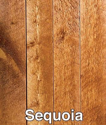 Sequoia Stain