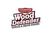 Wood Defender Fence & Deck Stains