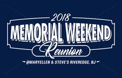 3671 Mora Memorial Weekend Reunion MAY 2018front-01