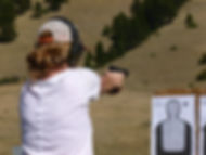 Civilian firearms training Bozeman MT Tactical