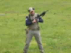 Tactical firearms training montana