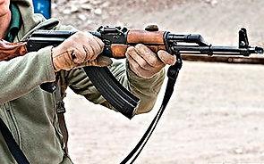 AK Operator training montana tactical threeod