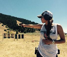 Montana tactical training