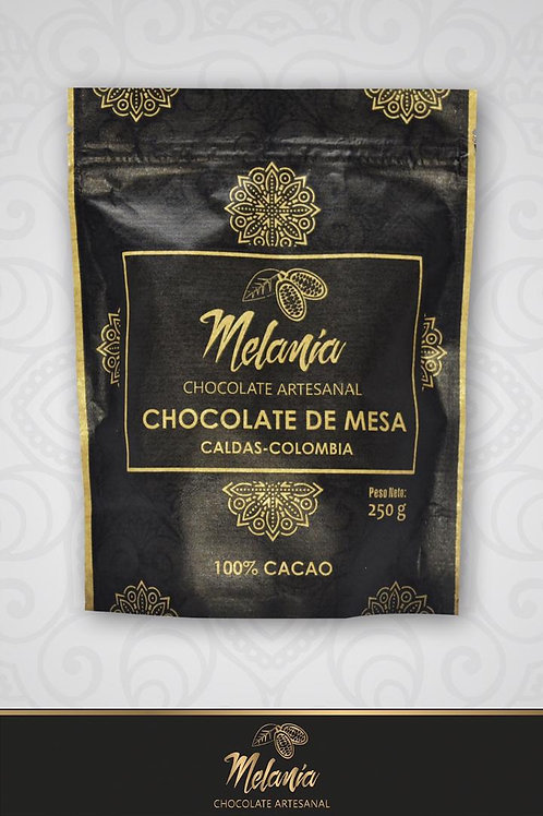 Chocolate 100 % Cacao