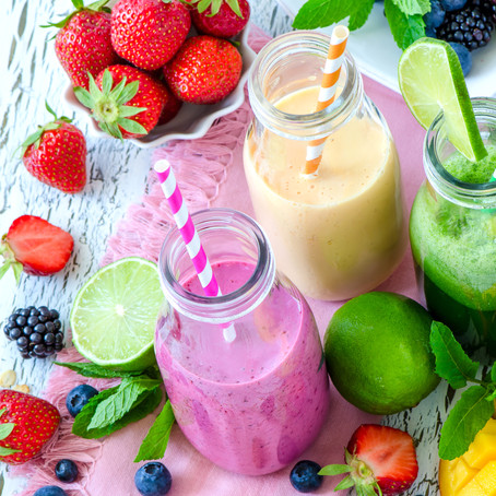 Are Smoothies Helping or Hurting You?
