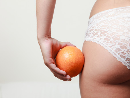 Detox Your Cellulite Away