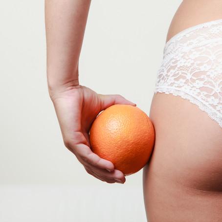 Detox Your Cellulite Away