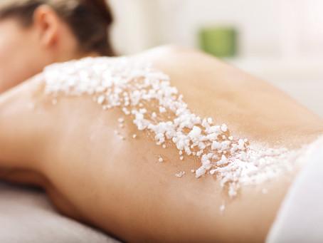Exfoliate to Glowing Skin!
