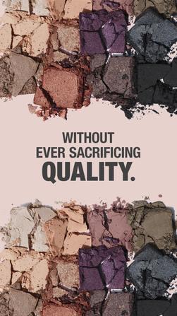 Arbonne Makeup Instagram Story Frame 69