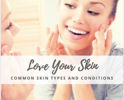 """Love Your Skin"" - FREE eBook!"