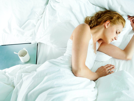 4 Ways To Feel Younger Overnight