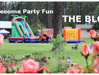 Party & Event Planning BLOG - Tips & Tricks to Help Make Your Next One AWESOME!