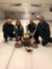 Legal Curling Club - Spring Spiel Champs