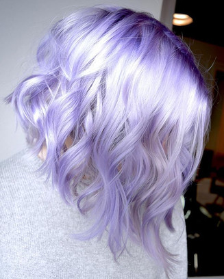 French Lavender Lob 💜 When Your Cut & Color Is Inspired By Everything Parisian.jpg