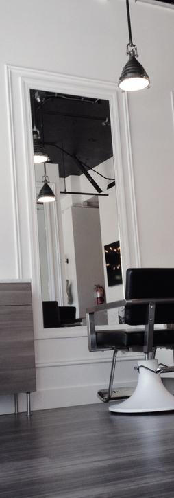styling area Bremerton Salon
