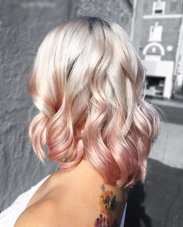Strawberry Swirl 🍥🍥🍥 For Our Very Own Princess Unicorn