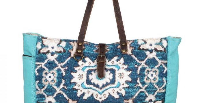 Vivacious Weekender Bag