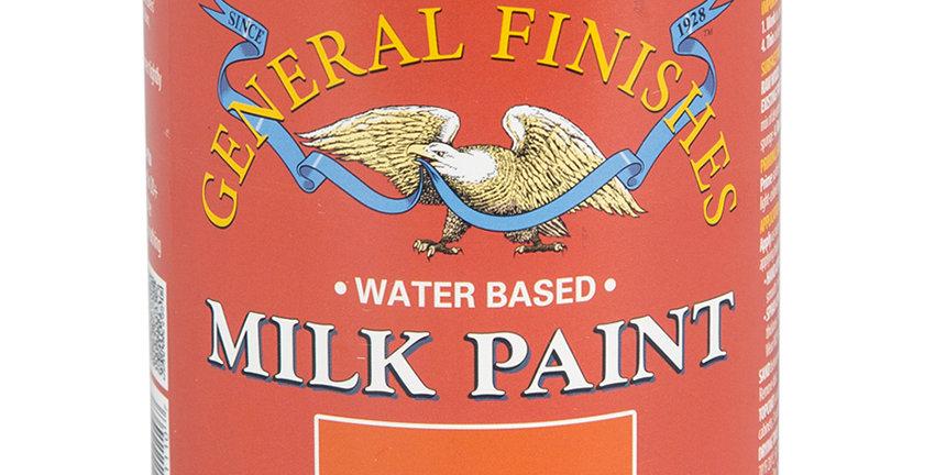 Persimmon Milk Paint