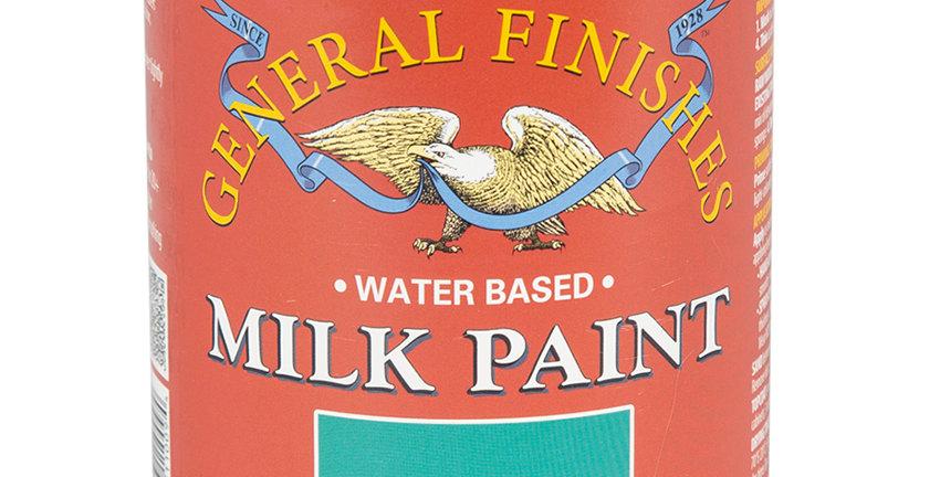 Patina Green Milk Paint