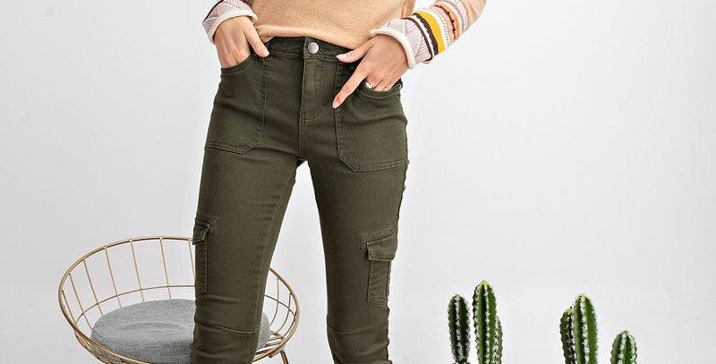 Easel UtilityJeans