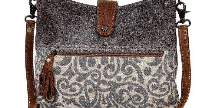 Flourish Shoulder Bag