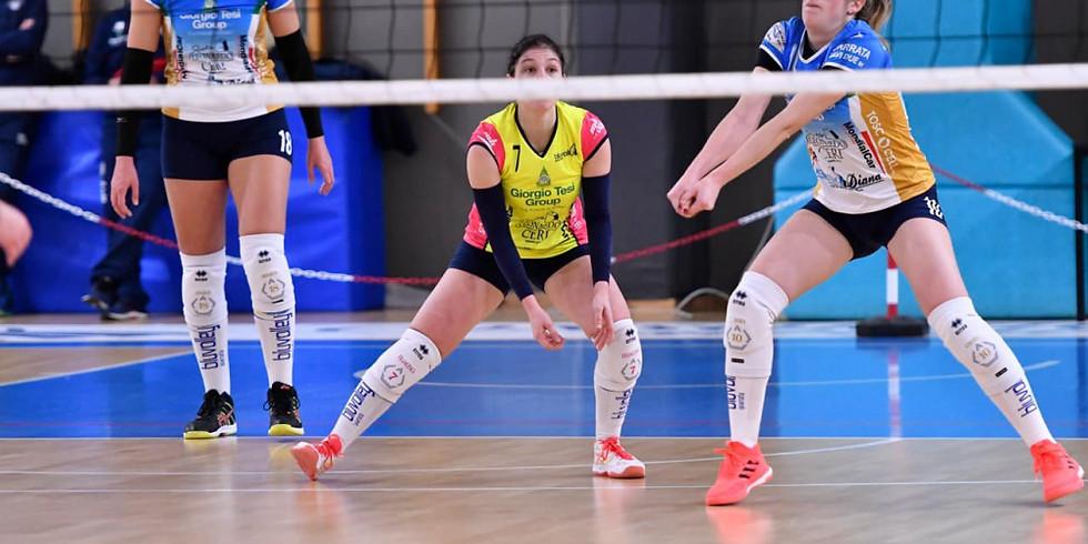 18 - 23 Luglio / Dynamo Sport Week (VOLLEY)