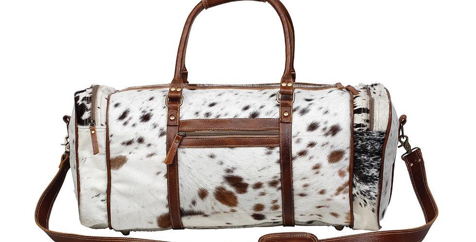 Amore Hairon Duffle Bag