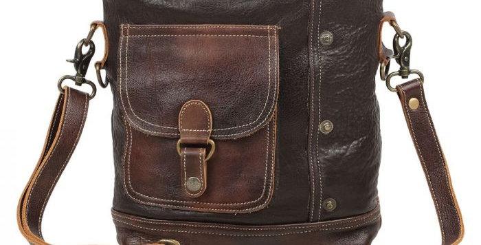 Rocky Shoulder Bag