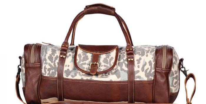 Indestructible Traveller Bag