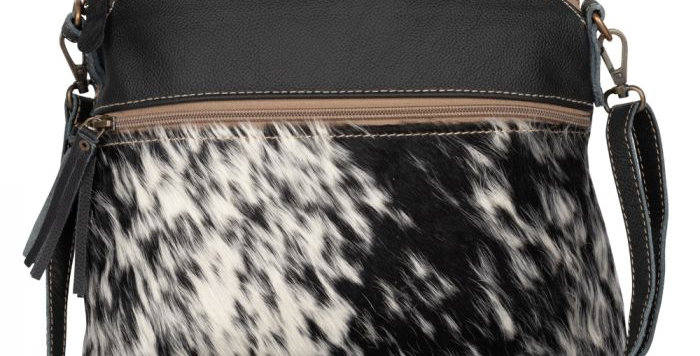 Splash of Euphoria Hairon Bag