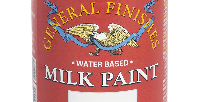 Snow White Milk Paint
