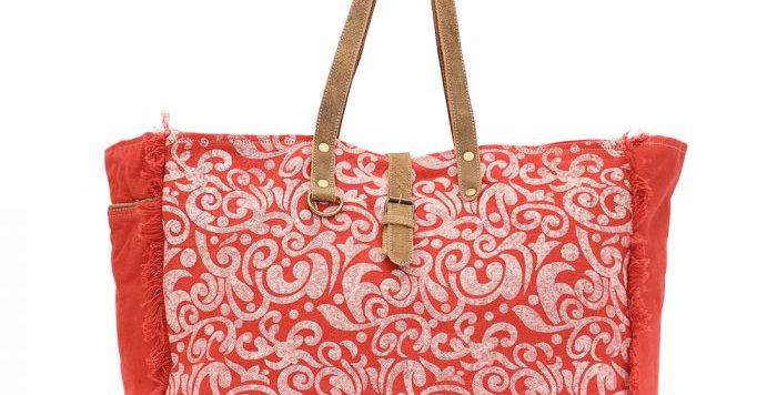 Summarize Weekender Bag