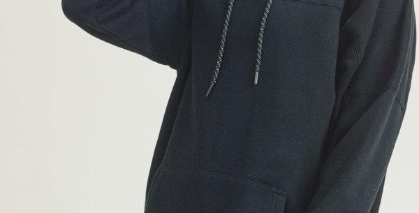 Mono B Hoodie Pullover