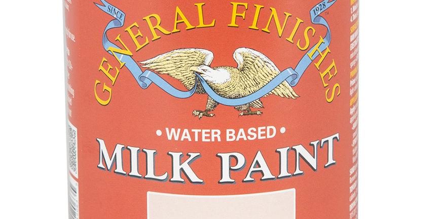Ballet Pink Milk Paint