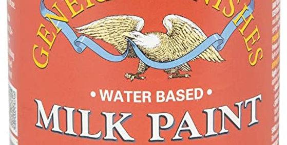 Westminster Green Milk Paint