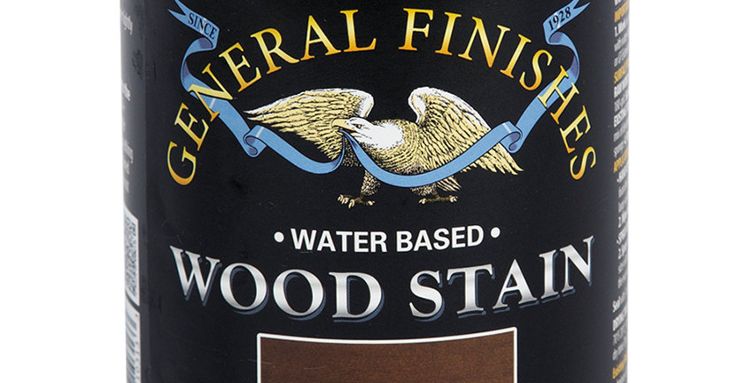 Provincial Water Based Wood Stain