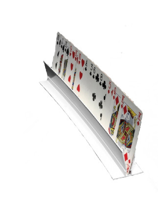 Henro-Card Playing Card Holder