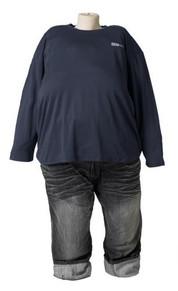 Bariatric Training Suit