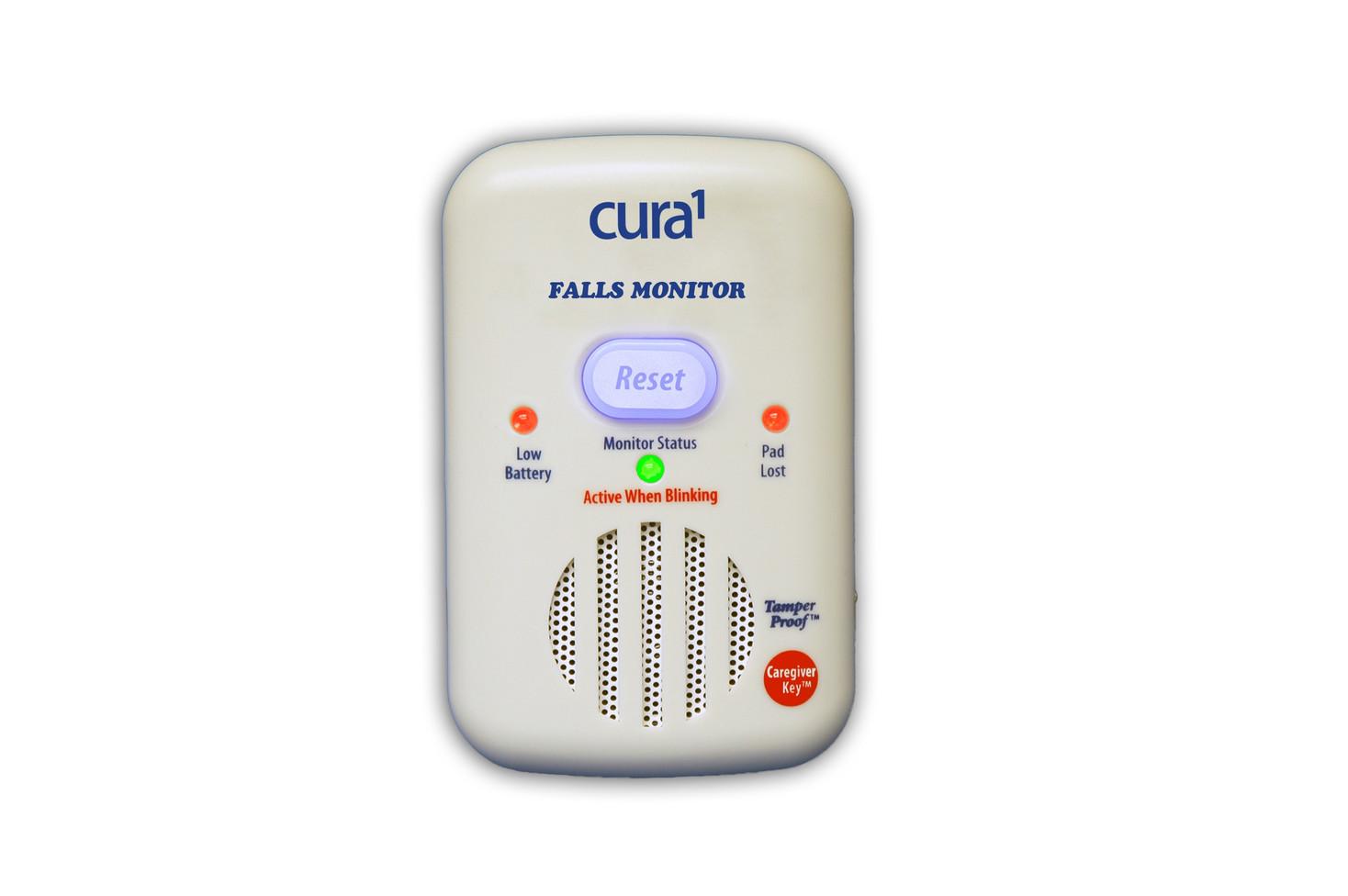 Standard Falls Monitor
