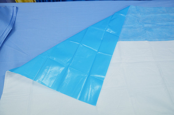 Disposable Cover Sheets - Absorbent