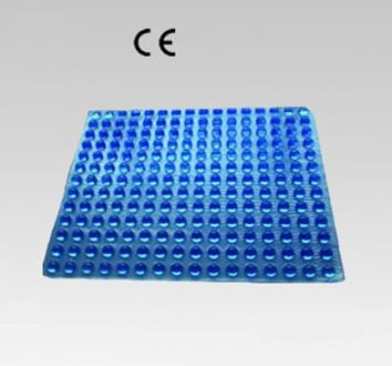 3104-1 - 7 wheelchair seat pads hip pad.